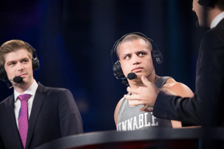 LOL:拳头官方宣布将联合WWE举办英雄联盟表演赛