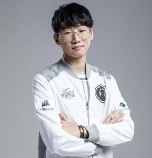 IG输掉比赛是因为Ning失恋吗 宁王微博点赞引争议