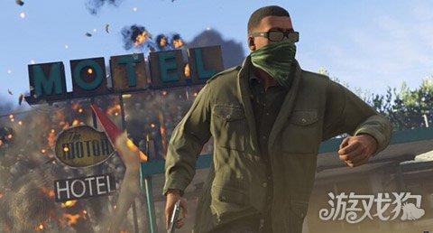 侠盗猎车手5武器秘籍代码是多少 侠盗猎车手5武器秘籍代码攻略