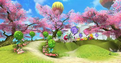 彩虹城堡1攻略 彩虹城堡1游戏序章攻略内容