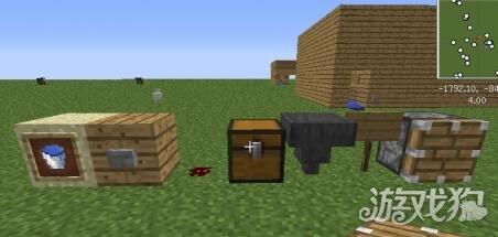 我的世界养鸡场怎么做 我的世界自动养鸡场教程