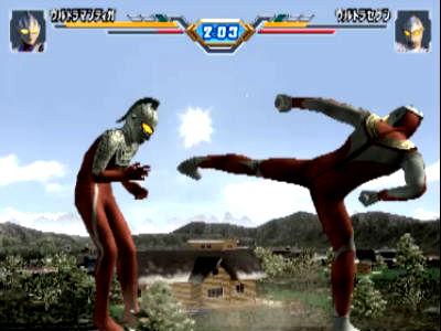奥特曼格斗进化3如何防御大招 奥特曼格斗进化3防御大招攻略