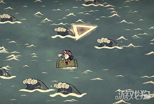 饥荒海难三角虫洞介绍 饥荒海难三角虫洞有什么东西