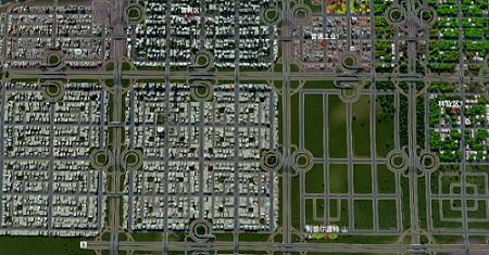 城市天际线工业区交通如何减压 城市天际线工业区交通减压方法