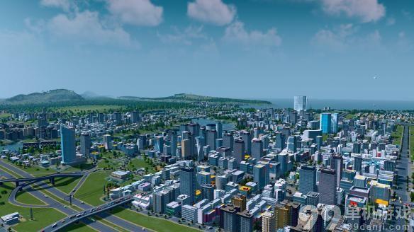 城市天际线办公区如何升级 城市天际线办公区升级方法
