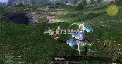 最终幻想14召唤师副本输出手法及技能循环推荐介绍