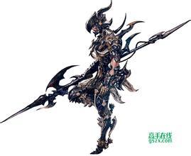 最终幻想14古武器前置任务在哪接 古武器前置任务接取条件详解