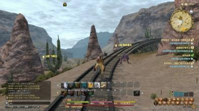 最终幻想14骑士怎么打断灯塔老一BOSS的AOE技能