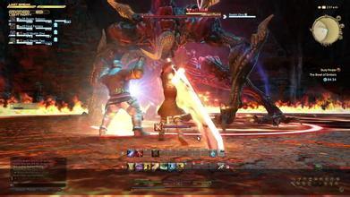 最终幻想14召唤师绿宝石之光技能有什么用怎么用