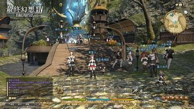 最终幻想14骑士T极泰坦打法详细介绍