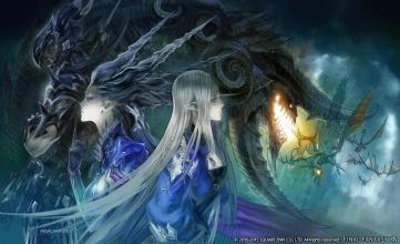 最终幻想14中20级秘术行会任务固执的夹击战术怎么过