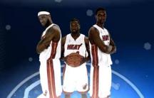 NBA2K14这代游戏改进了哪些内容