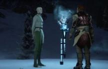 龙腾世纪3审判刺客弓箭手怎么加点怎么选择技能
