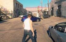 《GTA5》怎么提高体力值?