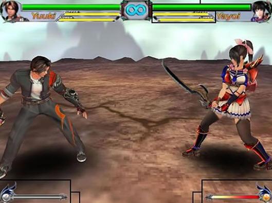 欲望格斗2怎么玩 欲望格斗2图文完美通关攻略