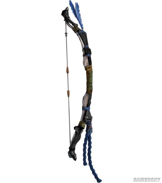 地平线黎明时分诺拉长弓获取方法攻略 地平线黎明时分诺拉长弓该怎么获得