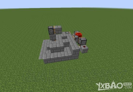 我的世界刷怪塔制作方法介绍 我的世界刷怪塔怎么制作