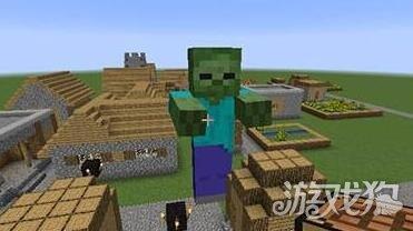 我的世界巨人僵尸该如何召唤 我的世界巨人僵尸召唤方法介绍