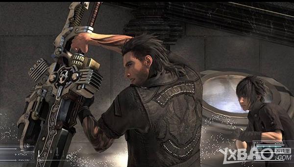最终幻想15席德任务的金属碎片位置怎么找 席德任务的金属碎片位置介绍
