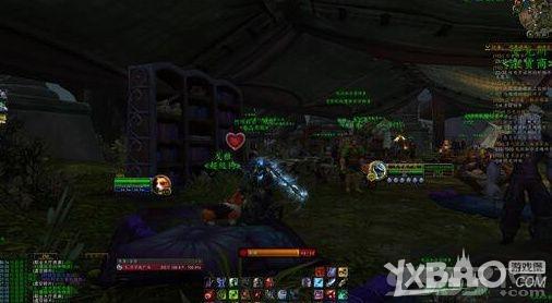 魔兽世界7.2抗魔联军勇士成就任务怎么接 抗魔联军勇士成就任务领取攻略