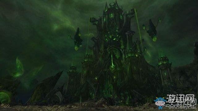 魔兽世界萨格拉斯之墓二区怎么打 魔兽世界萨格拉斯之墓二区打法攻略