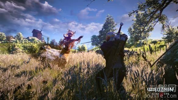 巫师3狂猎弩箭流怎么玩 弩箭流玩法心得攻略