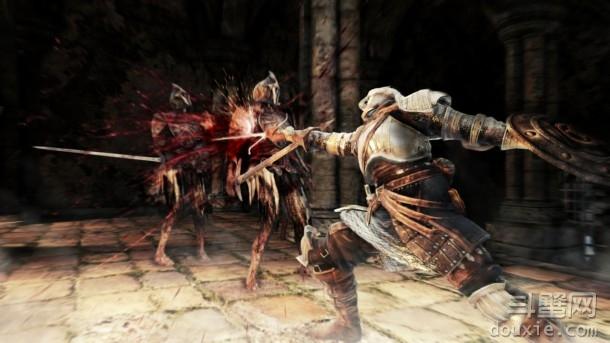 黑暗之魂2失落的皇冠DLC如何触发