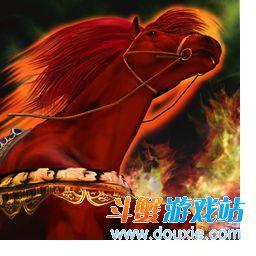 三国志12宝物名鉴之名马资料汇总