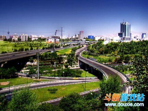战地3攻略:德黑兰公路Rush各阶段打法