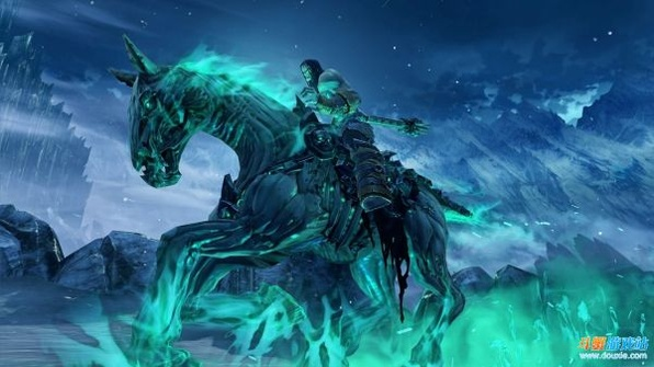 暗黑血统2魔化武器附魔机制完全解读