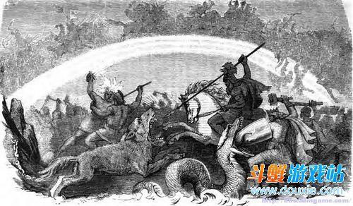 国王的恩赐:北方勇士新兵种、新符文及战歌系统详细翻译