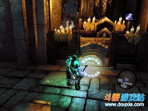 暗黑血统2亡者之城神器获取方法