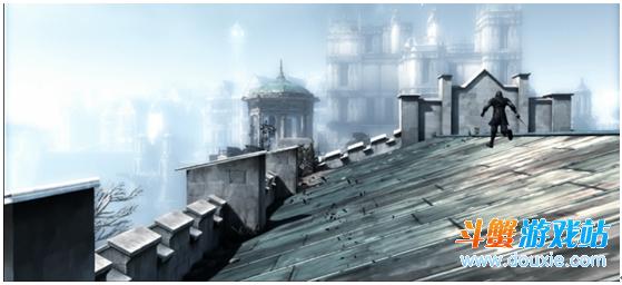羞辱沃顿城之刀DLC详细图文攻略(一)
