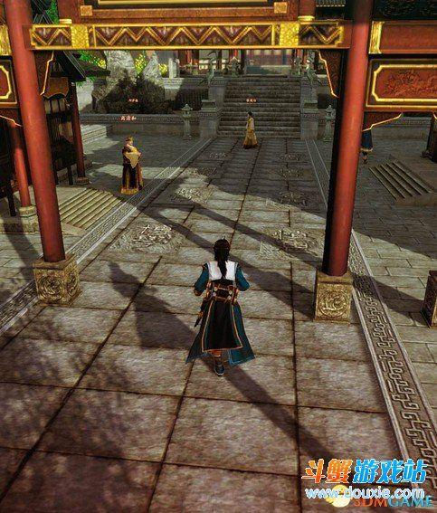 古剑奇谭2如何屏蔽NPC名字
