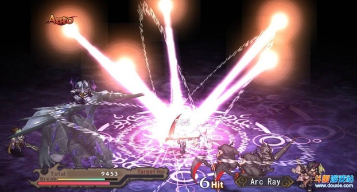 阿加雷斯特战记 在困难难度下选择DLC的方法 及如何加点