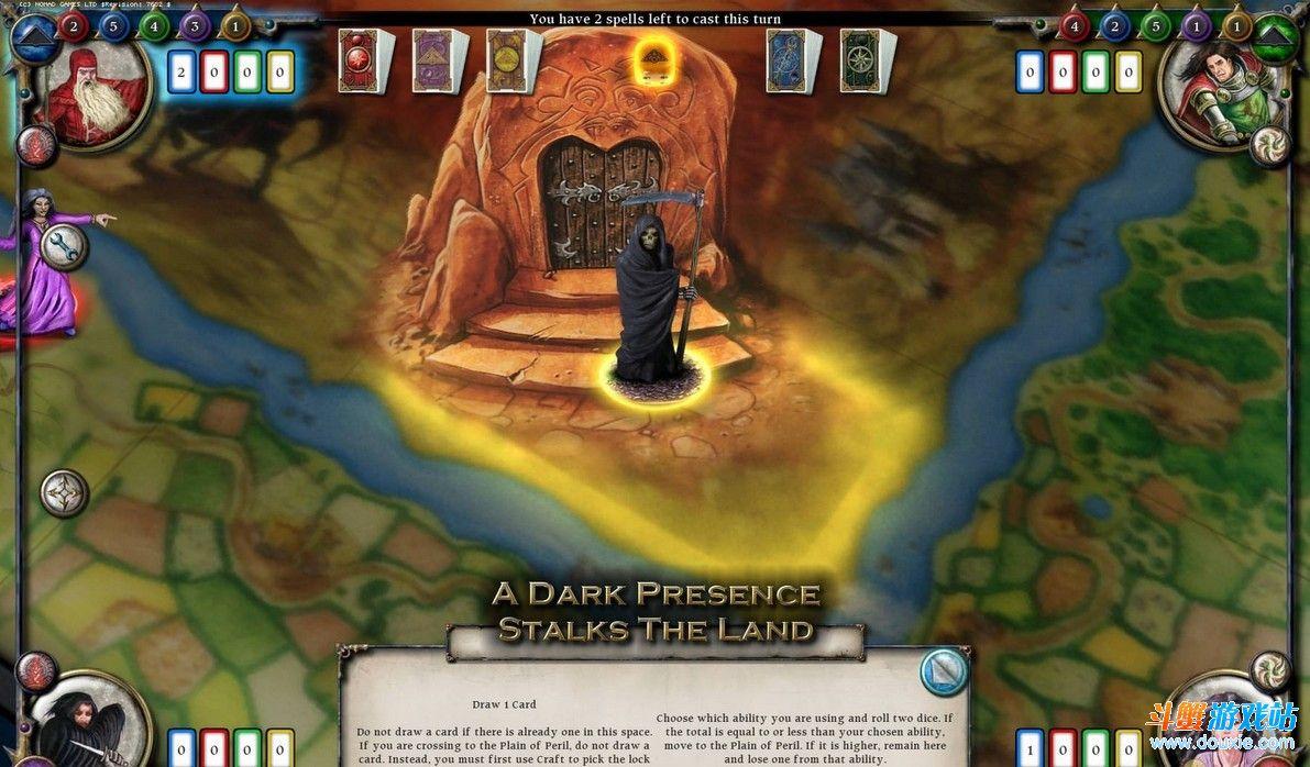 圣符国度白银游戏玩法技巧攻略