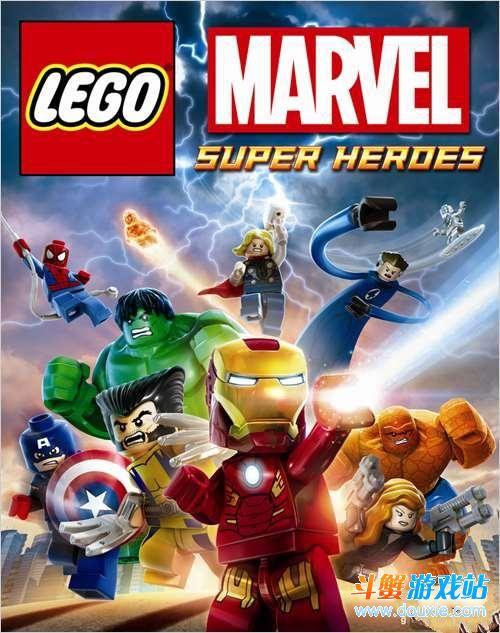 乐高漫威超级英雄游戏攻略 第一章自由模式解锁攻略