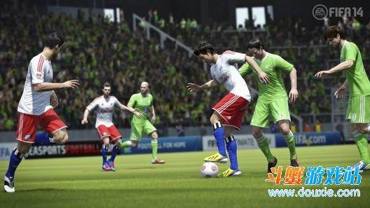 FIFA14 球探网络系统使用玩法心得 助你选到想要的球员