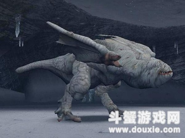 怪物猎人4 电龙怎么抓 抓捕电龙最好的办法