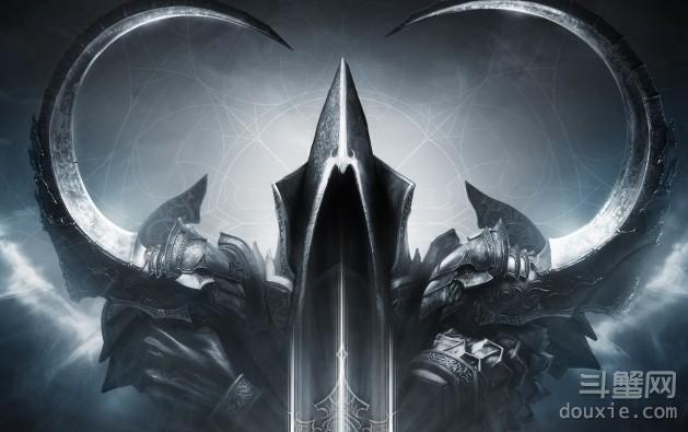 暗黑3资料片夺魂之镰预购送风暴英雄猎魔人