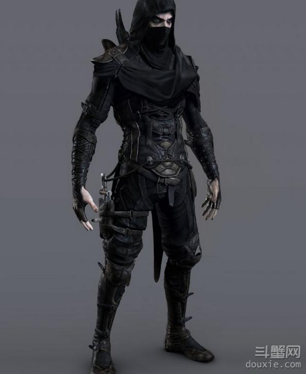 神偷4 主角支援武器图文资料介绍 有哪些武器