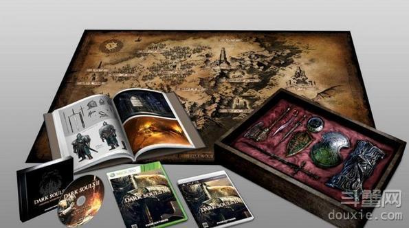 黑暗之魂2 发售时间 PC版什么时候上市出