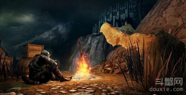 黑暗之魂2 死亡惩罚设定介绍 游戏难度更高