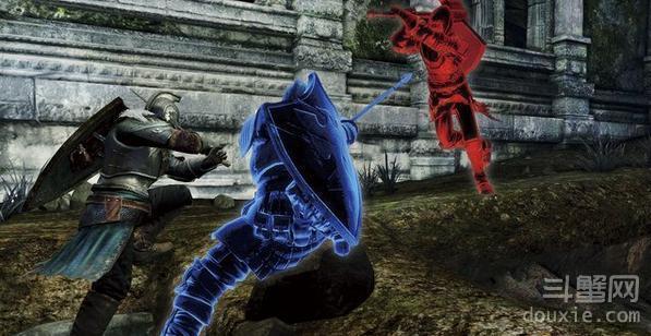黑暗之魂2 鲜血兄弟会和蓝色哨兵势力PVP对战介绍