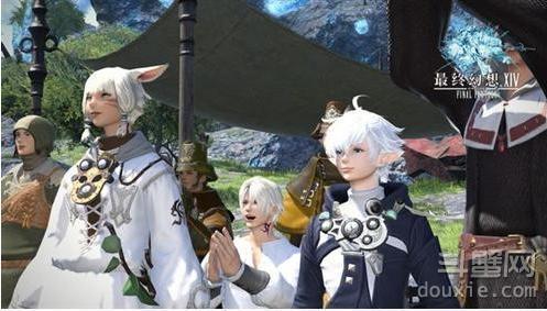 最终幻想14 大众配置也能呈现超美画质