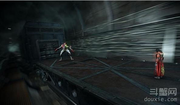 恶魔城暗影之王2 全流程图文攻略 第四章 胜利广场