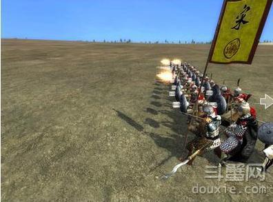 中世纪2 大骑兵主义战术 骑兵怎么用