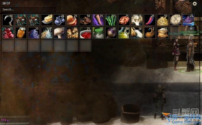 激战2怎么通过练烹饪升级 激战2烹饪升级攻略