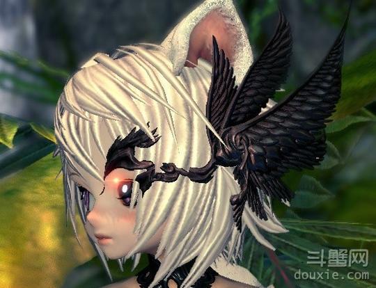 剑灵黑鸟之翼礼物组怎么得 黑鸟之翼多少钱