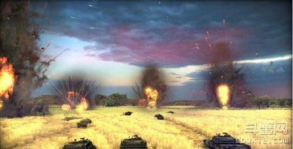 战争游戏空地一体战 士兵怎么补充